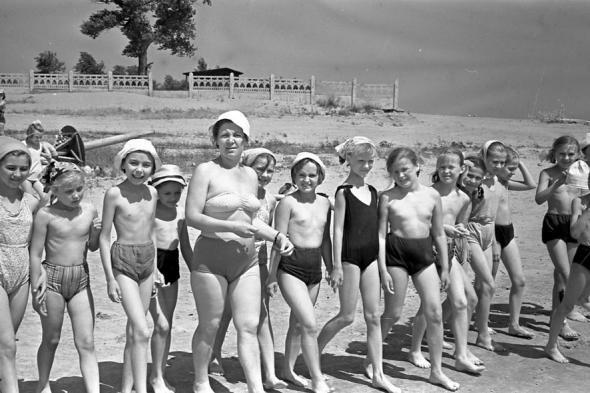 Soviet Summer Camps 37