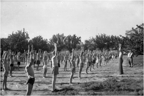 Soviet Summer Camps 38