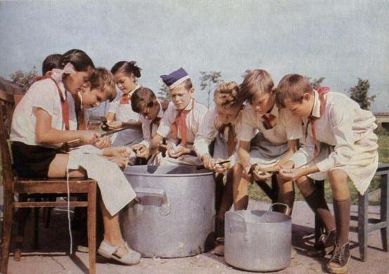 Soviet Summer Camps 4