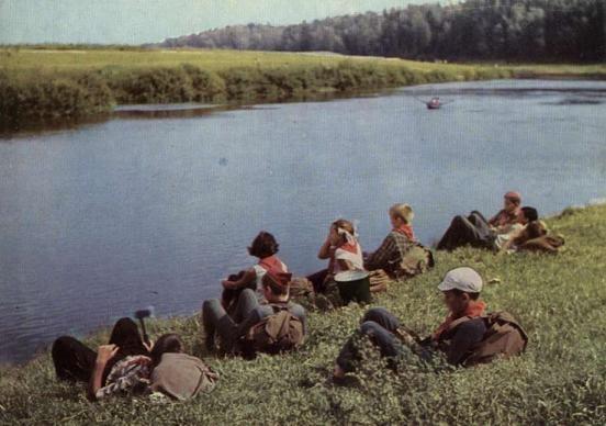 Soviet Summer Camps 6