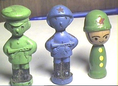 Toys from Russia 15