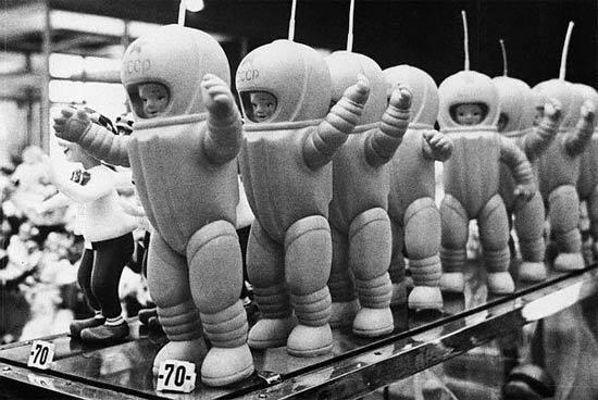 Juguetes en la URSS 13
