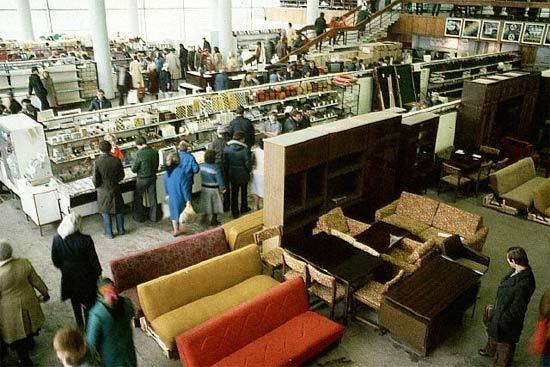 Shops in Russia 19