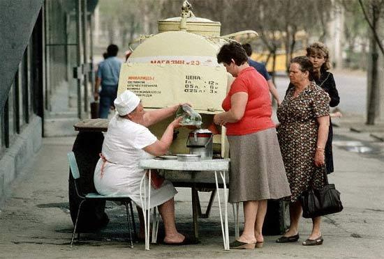 Shops in Russia 27