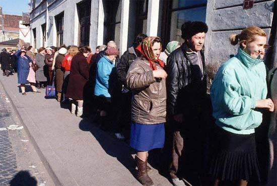 Shops in Russia 46