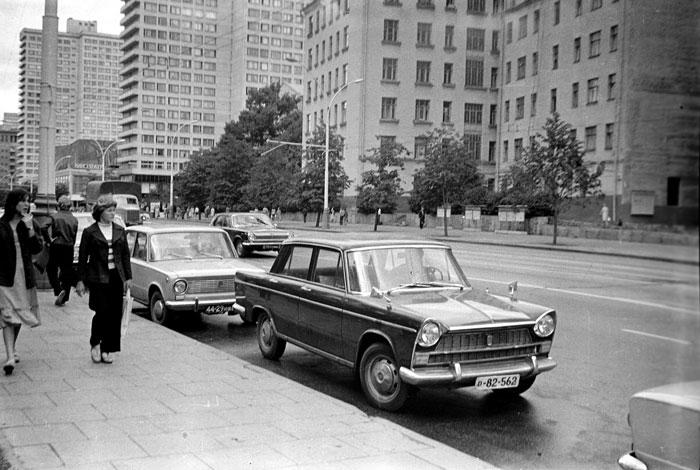 Soviet Means of Transportation 11