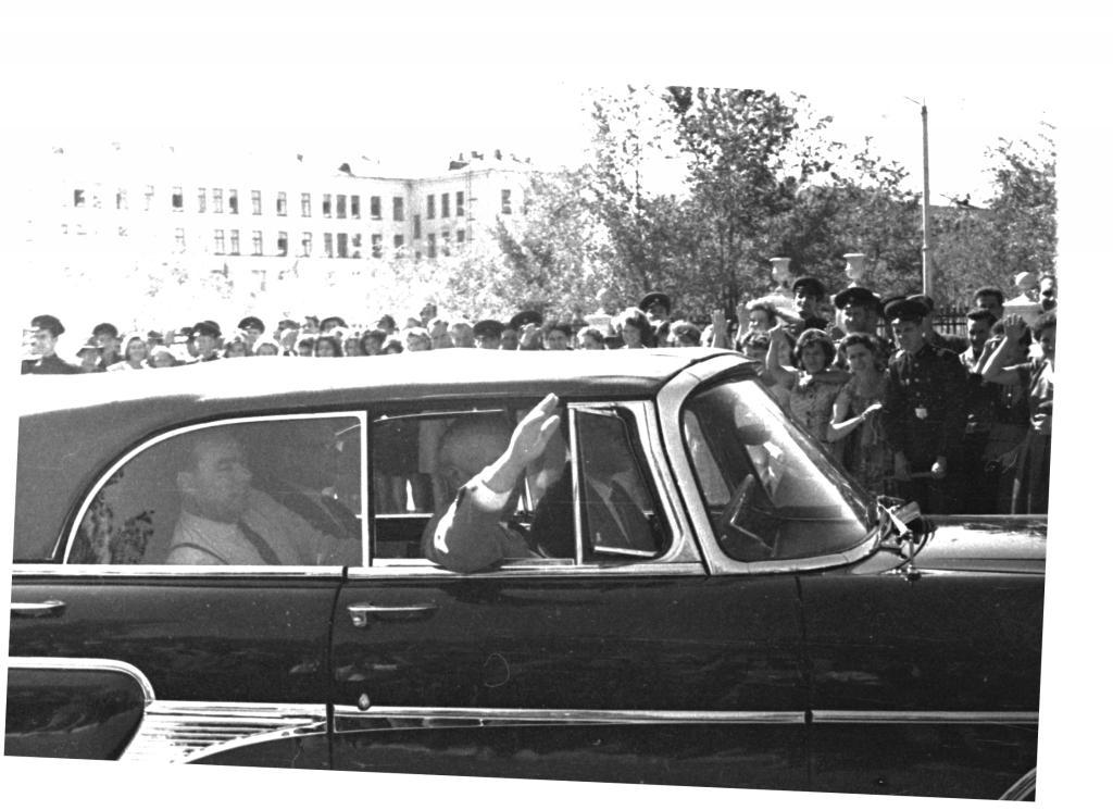 Soviet Means of Transportation 25