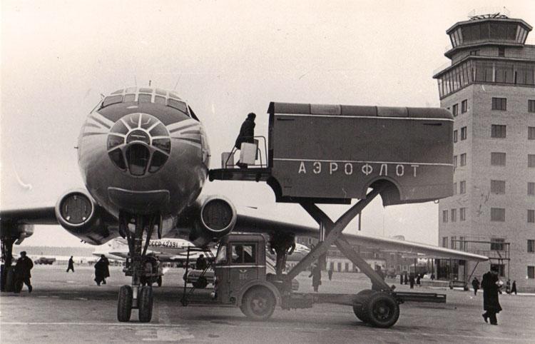 Soviet Means of Transportation 37