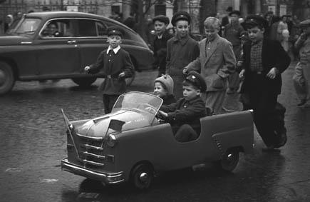 Soviet Means of Transportation 41