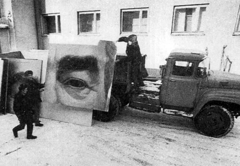 Soviet Means of Transportation 53