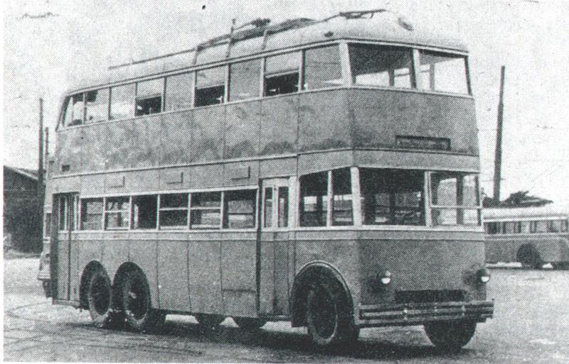 Soviet Means of Transportation 63