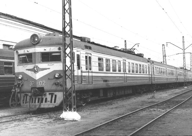 more information about soviet turbo jet train 2