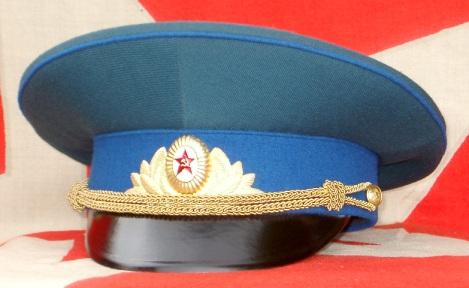 soviet uniform caps collection 28