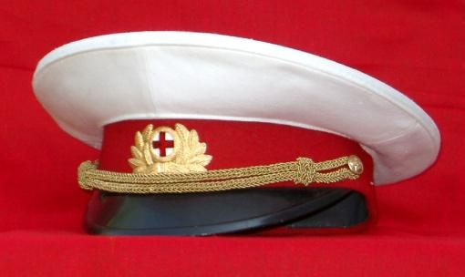 soviet uniform caps collection 37