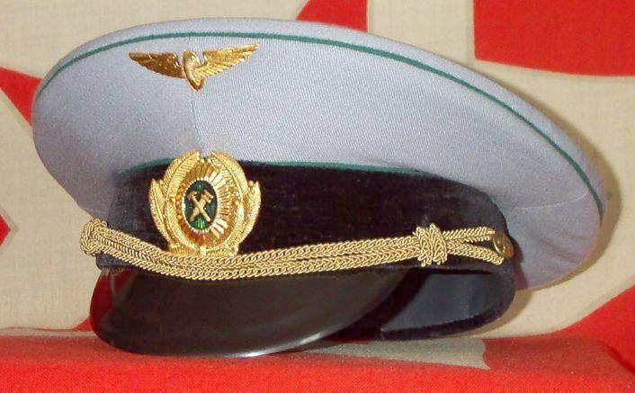 soviet uniform caps collection 39