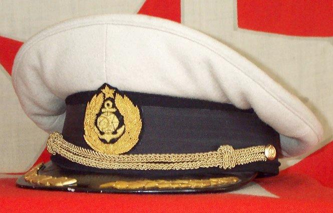 soviet uniform caps collection 40