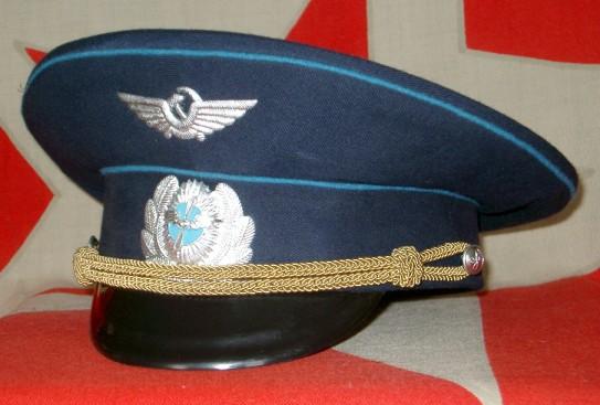 soviet uniform caps collection 43