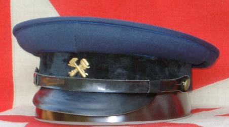soviet uniform caps collection 48