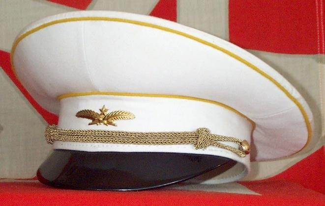 soviet uniform caps collection 50