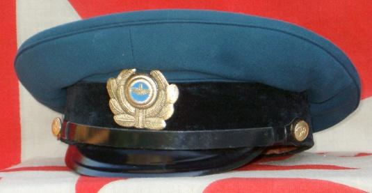 soviet uniform caps collection 62