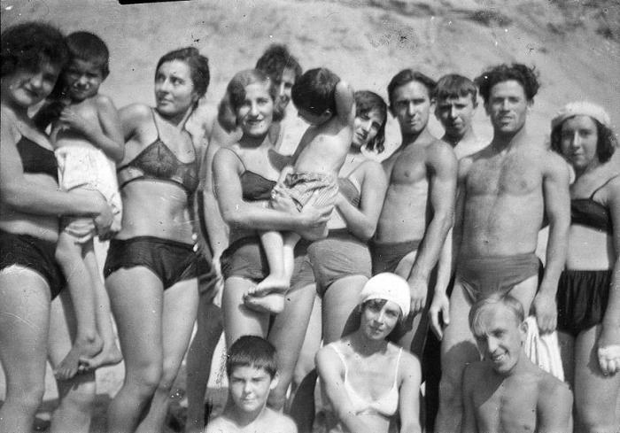 Bienestar de los niños Sovieticos ( época de Stalin ) - Página 2 2