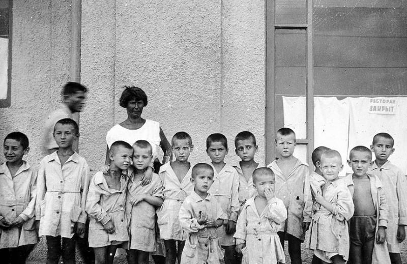 Bienestar de los niños Sovieticos ( época de Stalin ) - Página 2 3