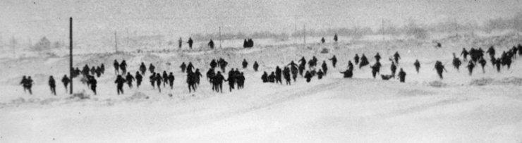 soviet war games and zarnitsa 3