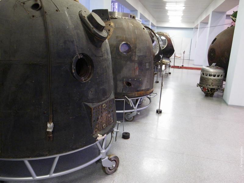 Space Museum 8