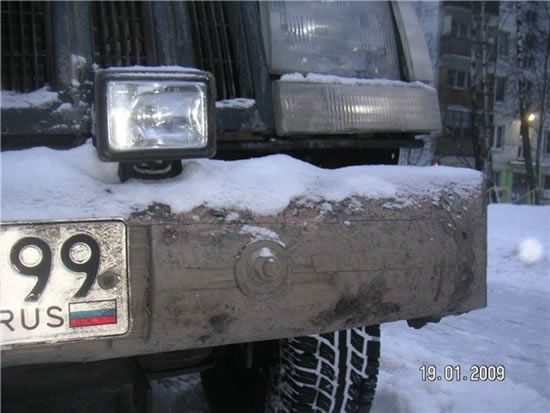 Russian spare part 2