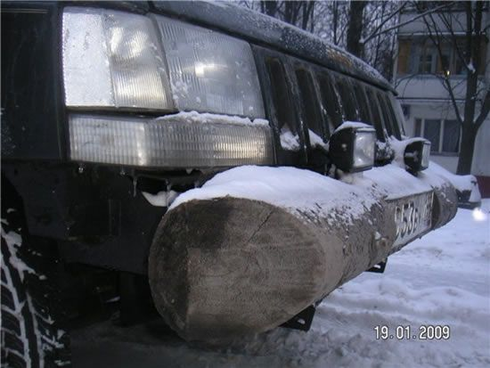 Russian spare part 3