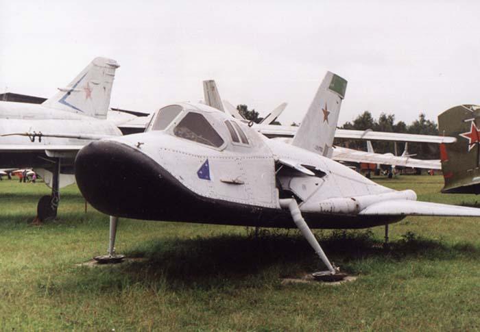 Russian spiral space shuttle 8