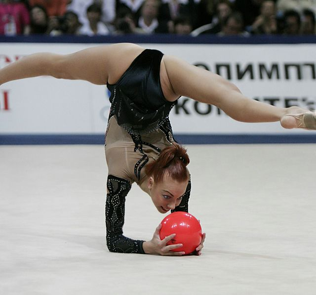 faces of Russian sport