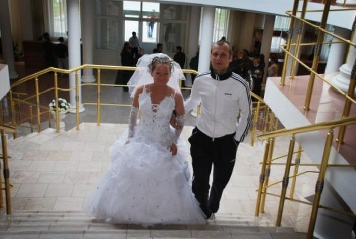 Russian bride and wedding 2