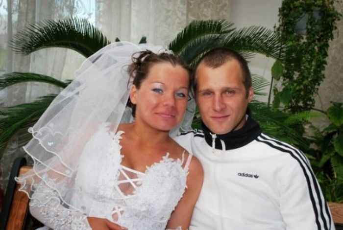 Russian bride and wedding 3