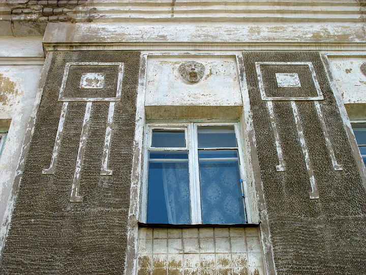 sputnik (satellite) in Russian architecture 8