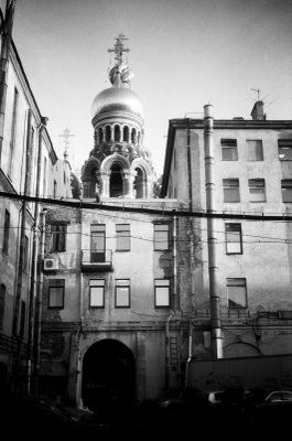 visiting St.Petersburg, Russia 68