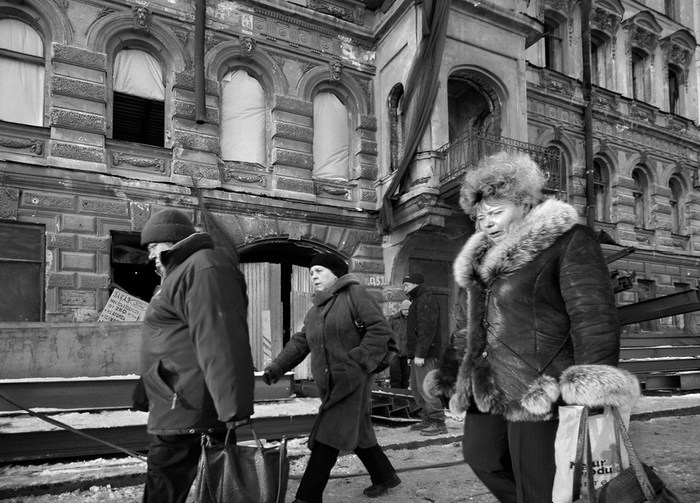 St. Petersburg, Russia 8