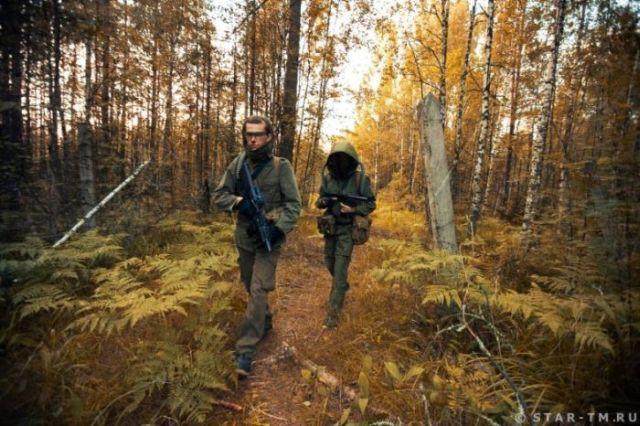 Russian stalker game 12