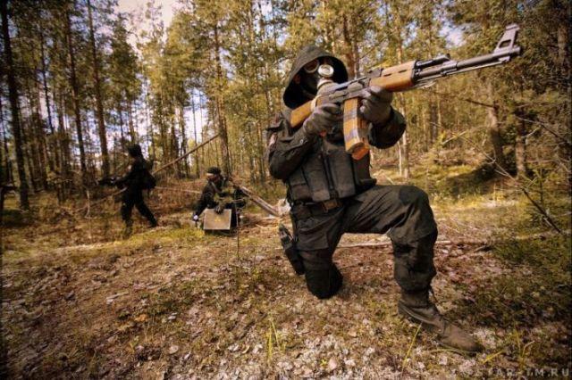 Russian stalker game 49