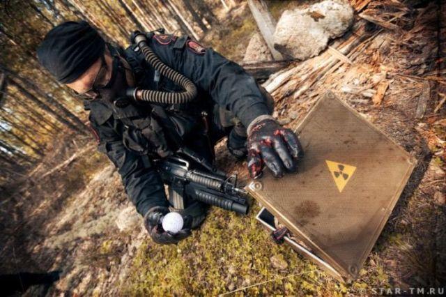 Russian stalker game 50