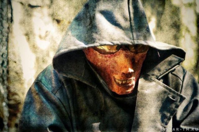 Russian stalker game 54