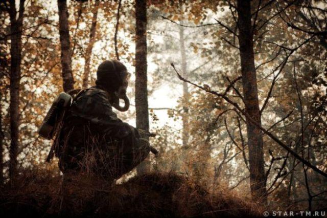 Russian stalker game 56