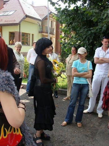Russian star wars wedding 6