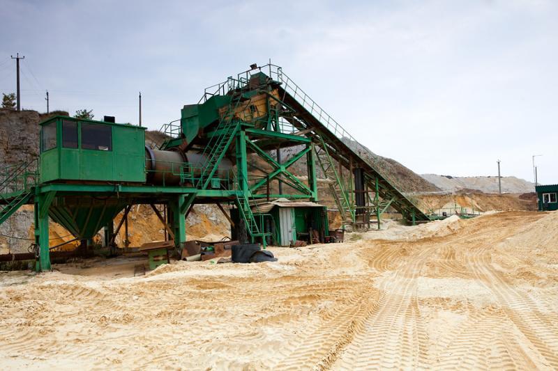Stark Industry Kharkov 36