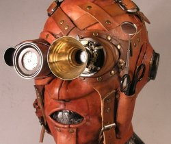 Steampunk wear 1