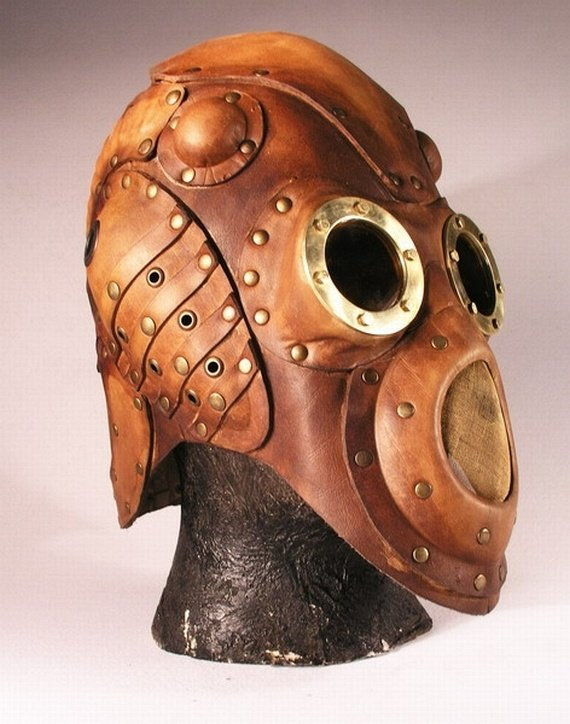 Steampunk wear 13