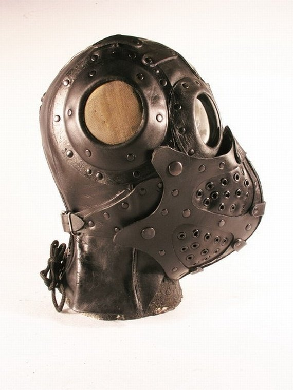 Steampunk wear 14