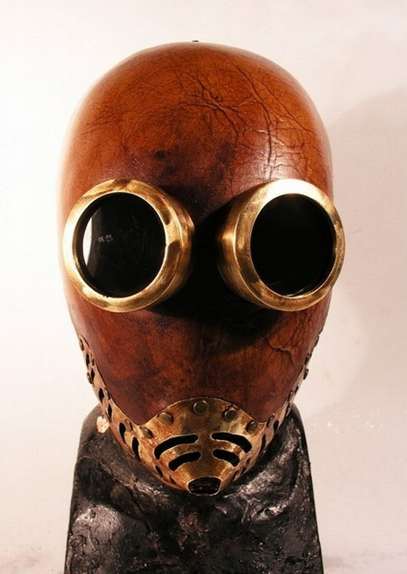 Steampunk wear 31