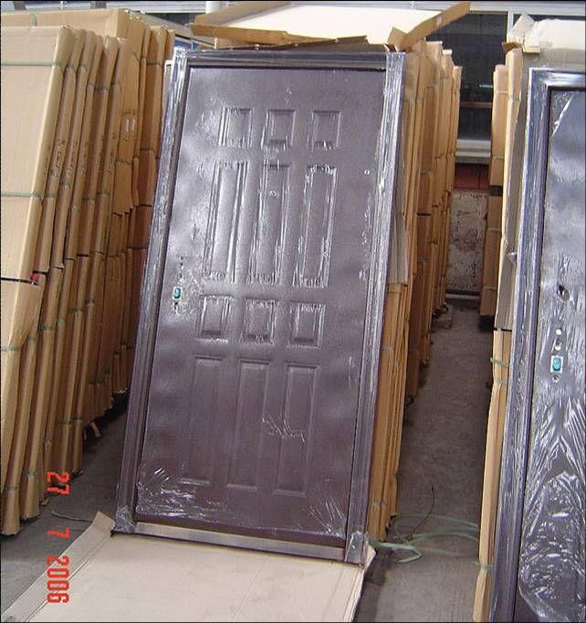 Russian doors 1