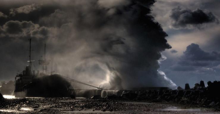 storm in Ukraine 1